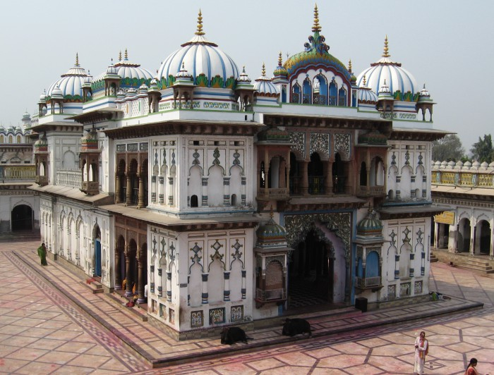 Janakpur Sightseeing Tour